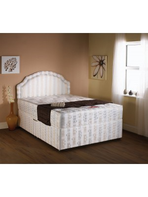 Saffron Mattress/Divan Set