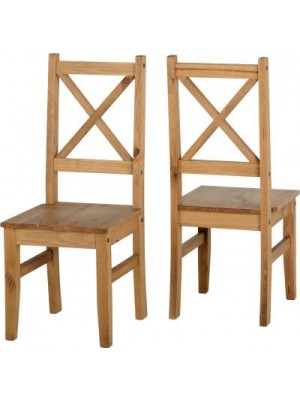 Salvador Chair (PAIR)