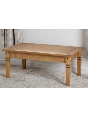 Salvador Coffee Table