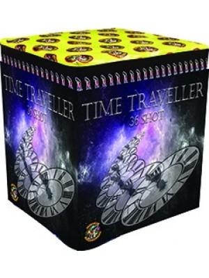 Time Traveler