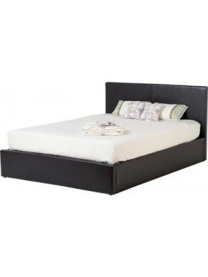 Waverley 5' Storage Bed