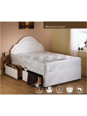 Westminster Mattress/Divan Set