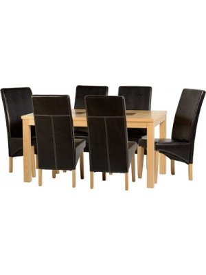 "Wexford 59"" Dining Set - G1"