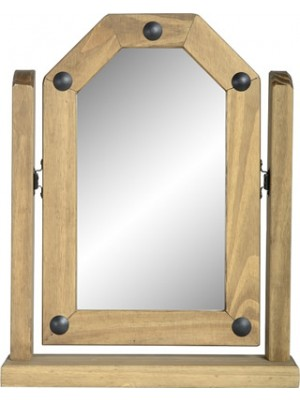 Corona Single Swivel Mirror