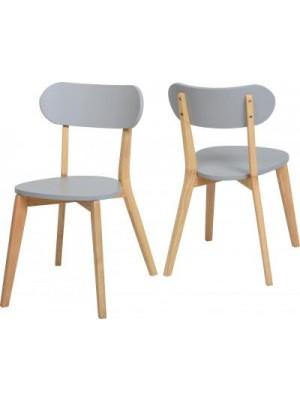 Julian Stacking Chair (PAIR)