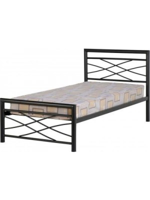 Kelly 3' Bed