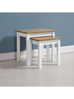 Ludlow Nest of Tables