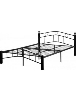 "Luton 4'6"" Bed"