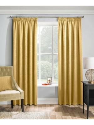 Matrix Curtains OCHRE