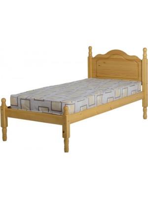 Sol 3' Bed