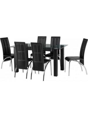 Stanton Dining Set