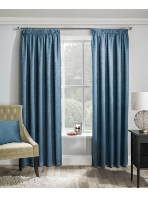 Matrix Curtains TEAL