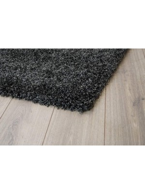 Oxford Shaggy Rug Anthracite