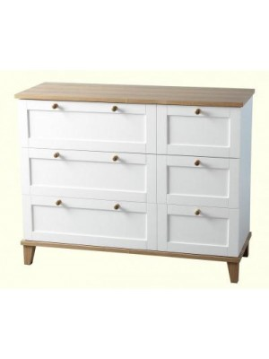 Arcadia *3 Drawer Chest