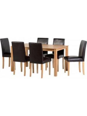 Ashbourne Dining Set