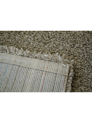 Royal Tri Shaggy Rug Beige