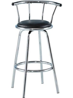 Bermuda Swivel Bar Chair