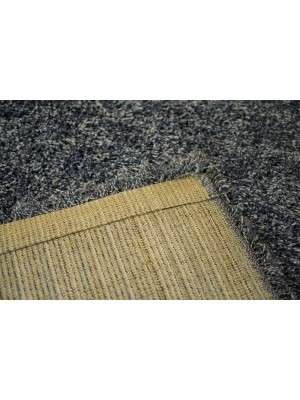Royal Tri Shaggy Rug Blue