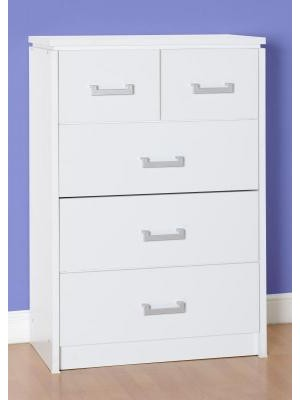 Charles 3+2 Drawer Chest