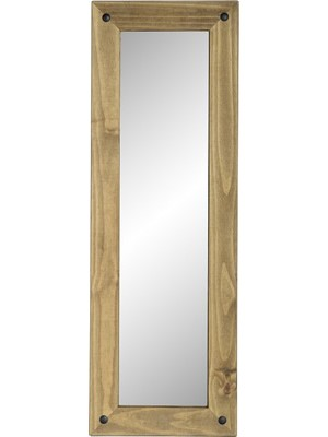 Corona Long Wall Mirror