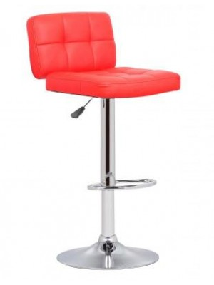 Hudson Swivel Bar Chair With Gas Lift