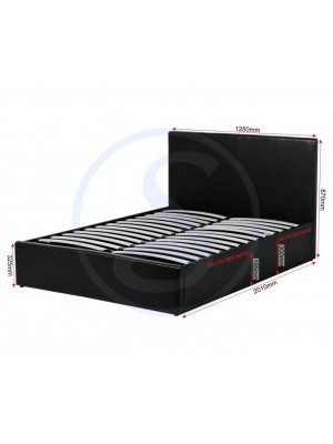 Waverley 4' Storage Bed