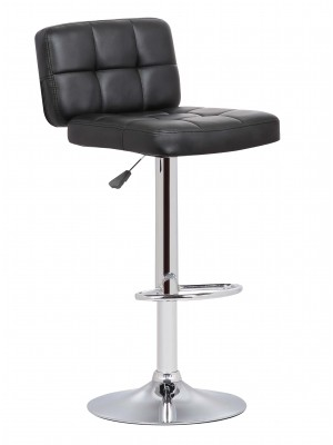 Hudson Swivel Bar Chair