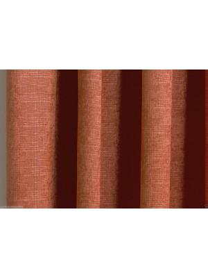 Matrix Curtains ORANGE