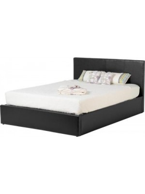 "Waverley 4'6"" Storage Bed"