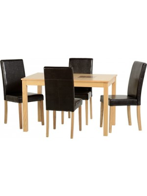 "Wexford 47"" Dining Set"